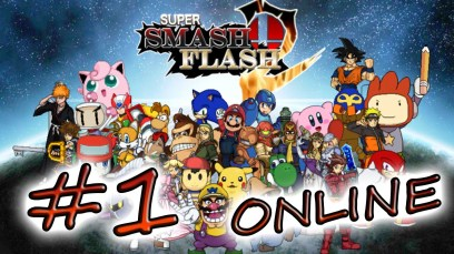 super smash flash 2 v9 download